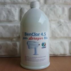 BENCLOR per Sprayer Blu