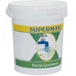 Supermani Pasta Lavamani